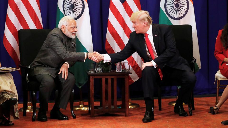 Prime Minister Narendra Modi,Houston,President Donald Trump