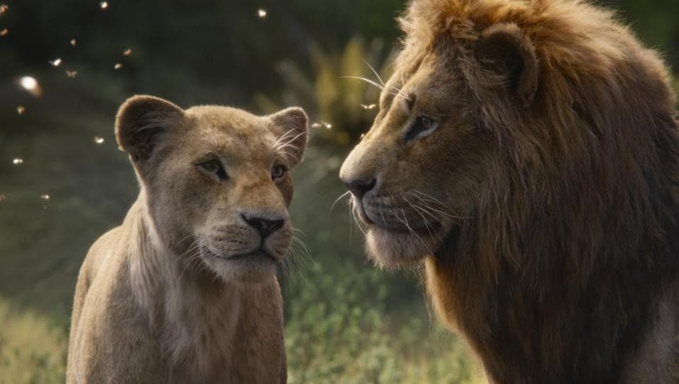The Lion King reviews are in are they are not positive at all. Many are complaining that the film is a soulless, shot-by-shot copy of the original.