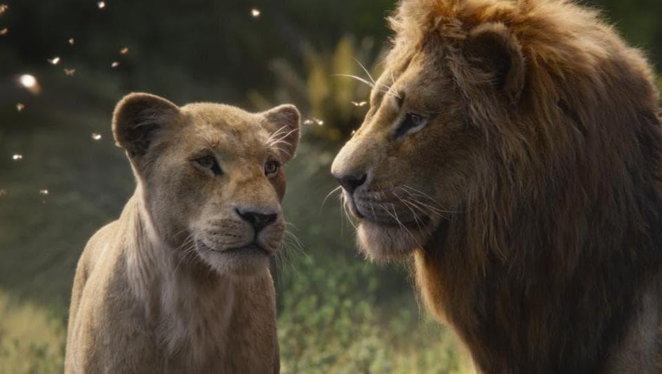 The Lion King,The Lion King Review,The Lion King Reviews