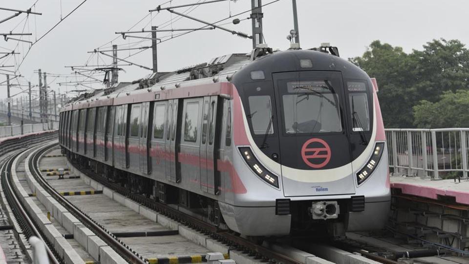 Delhi metro,Delhi metro phase 4,SC