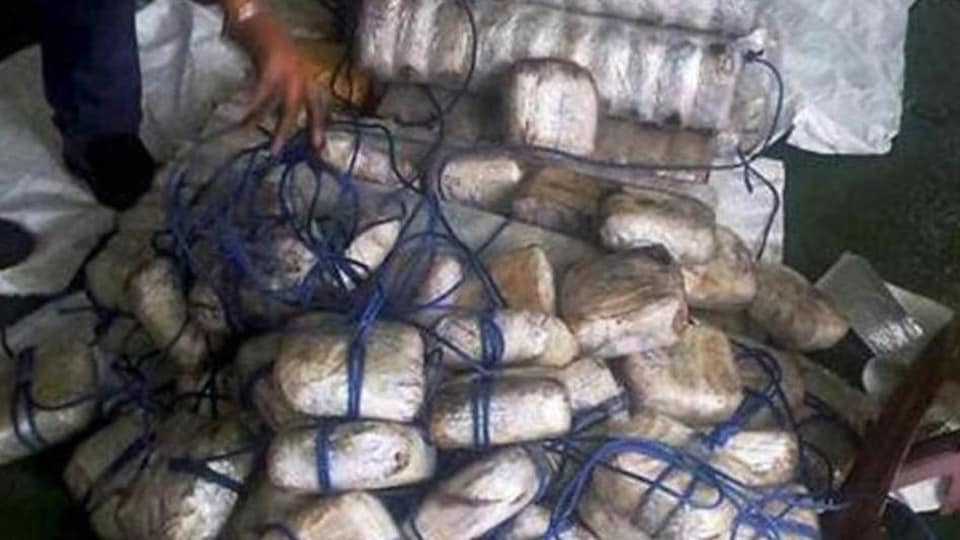 Massive seizures of drugs, primarily heroin, shipped from Pakistan by the Sri Lanka, Maldives and Indian Coast Guard in the past six months have revived serious concerns.