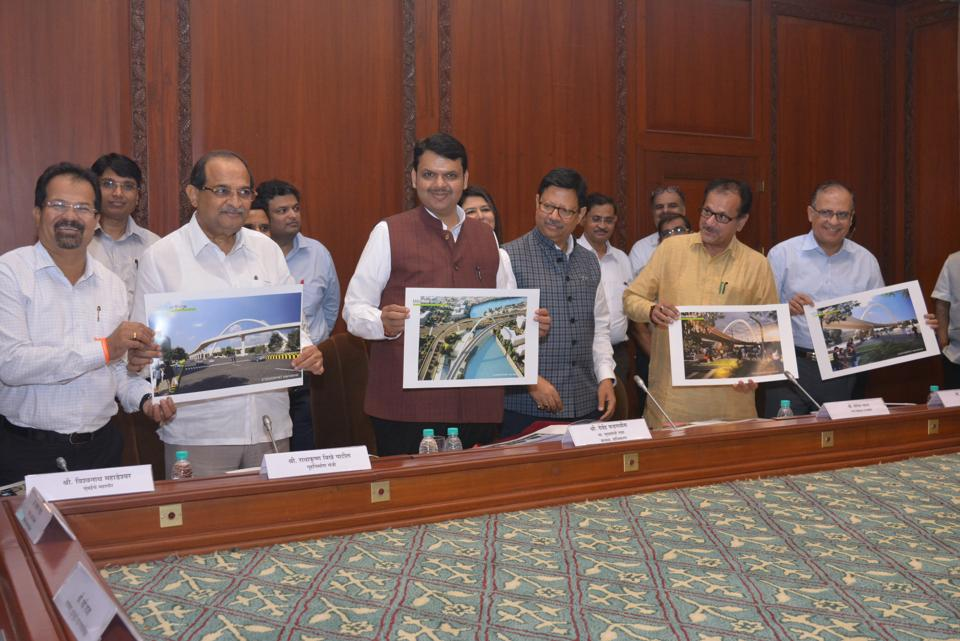 The designs were unveiled by chief minister Devendra Fadnavis in an authority meeting earlier this week.