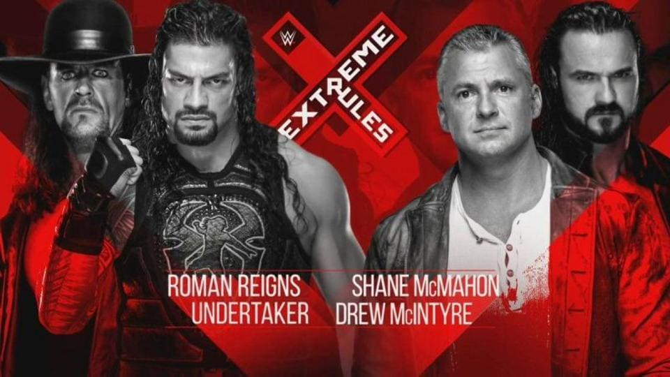 WWE Extreme Rules Live Streaming: When and Where to Watch, Live Coverage on TV and Online.