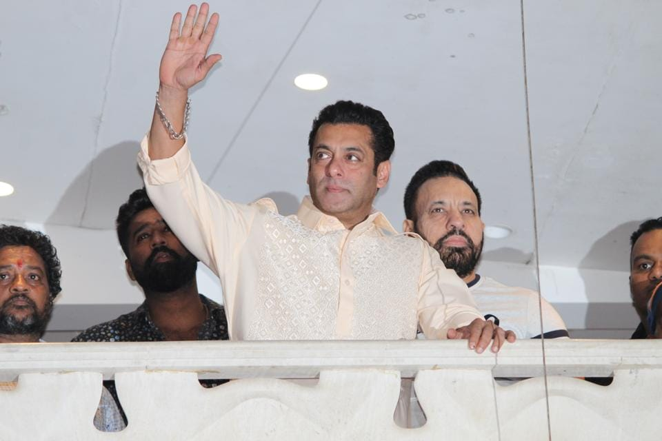 Salman Khan says there are only five stars in Bollywood, adds 'it will fade eventually, but it hasn't started yet'
