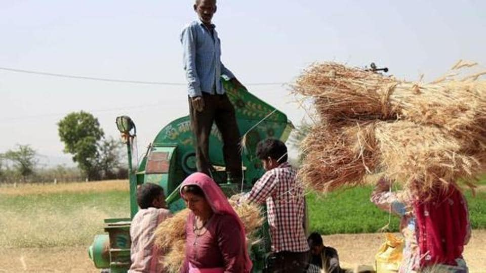 Many farmers have complained that their names are in the list of beneficiaries whose loans were waived off although they did not take any loans