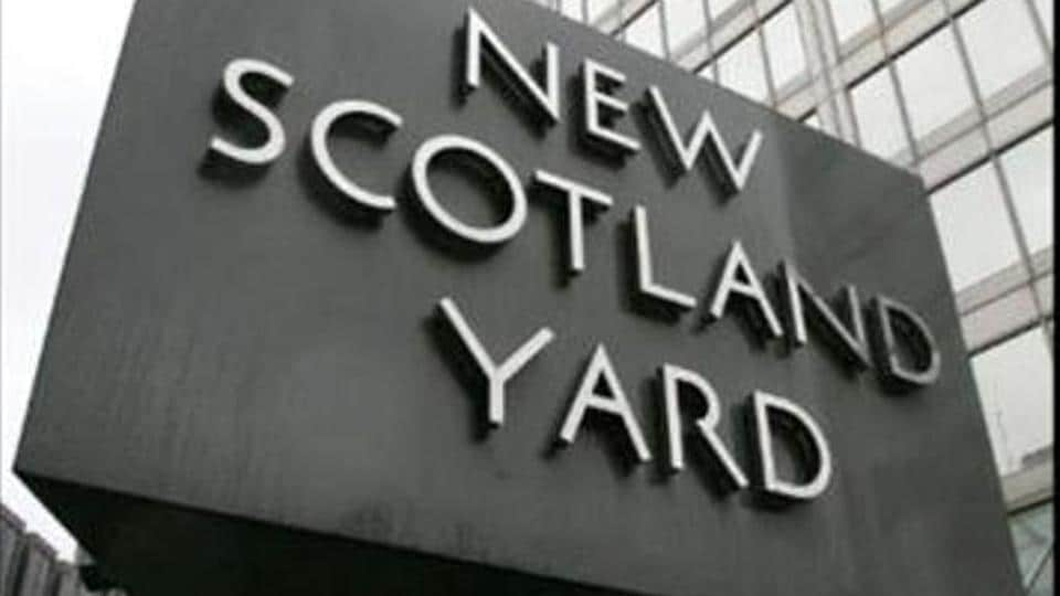 The new row centered around a statement by Scotland Yard's assistant commissioner Neil Basu .
