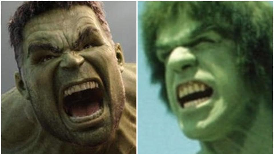 Original Hulk actor Lou Ferrigno says he can't take Mark Ruffalo's version seriously