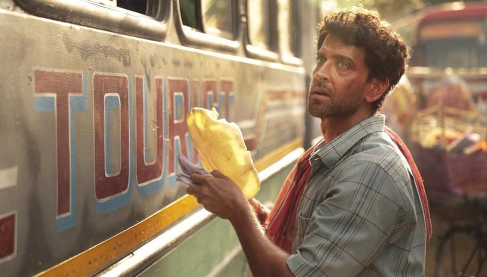 Super 30 box office: Hrithik Roshan's film collects over Rs 30 crore.