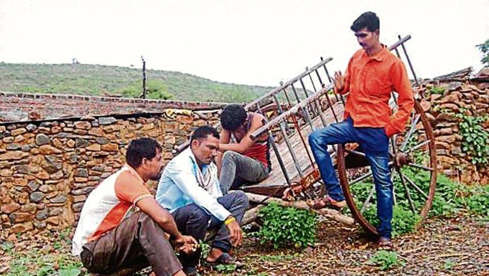 Maharashtra drought,Beed,Beed drought