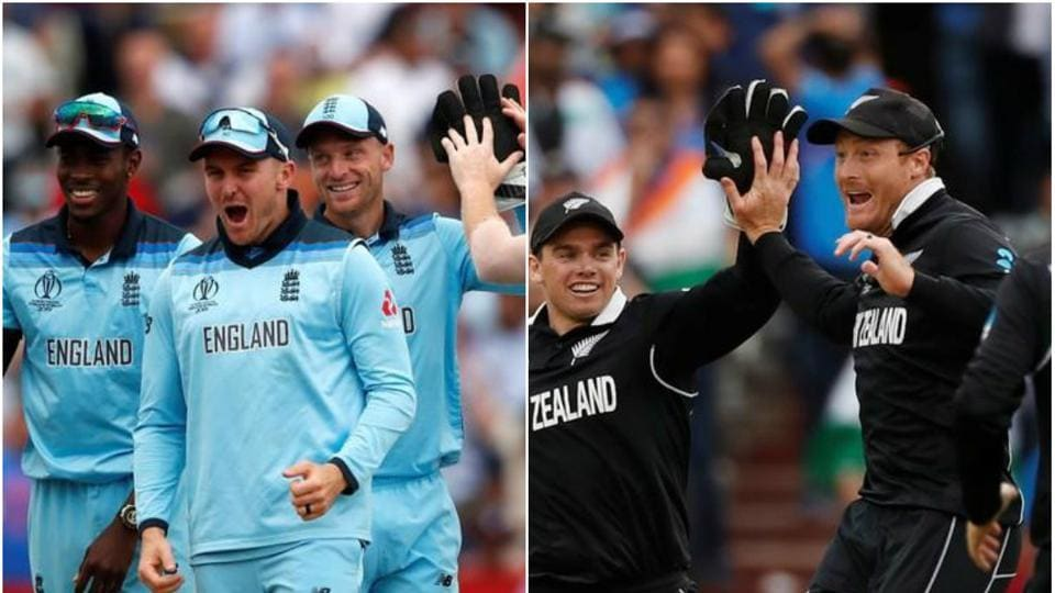 Here are 10 unknown facts about today's England vs New Zealand World Cup 2019 final at Lord's