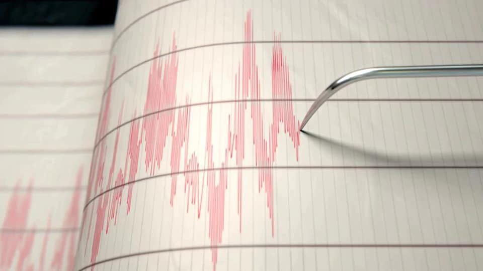 Quake with 7.3 magnitude strikes in eastern Indonesia