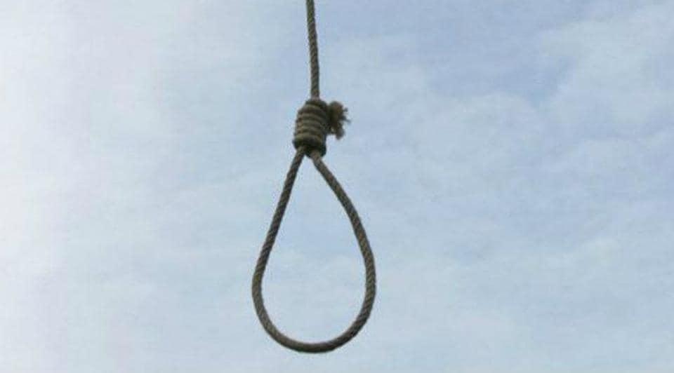 Law student,suicide,Shastri Nagar