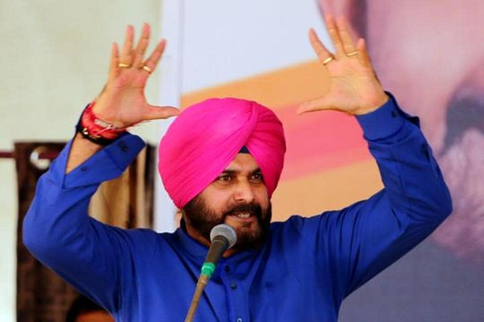 Delivered, says minister Navjot Sidhu on his resignation to Punjab CM Amarinder Singh