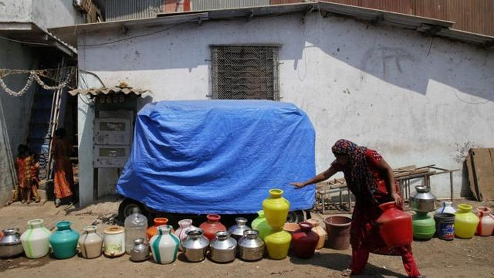 'Lead pollutes groundwater in 19 Maharashtra districts; most in India'