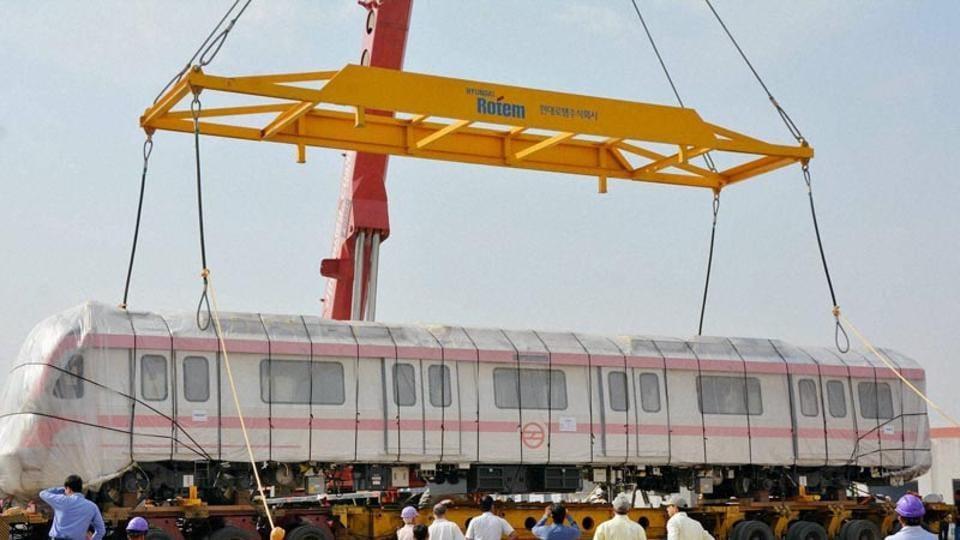 Delhi Metro,Delhi Metro Phase 4,Arvind Kejriwal