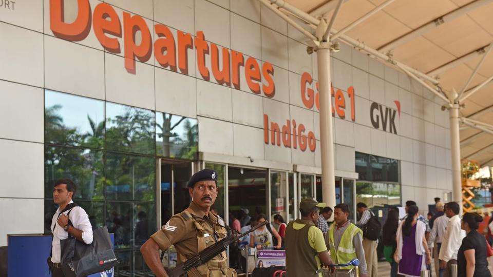 Mumbai police had received a satellite phone signal near Chhatrapati Shivaji Maharaj International Airport (CSIA) on July 6.