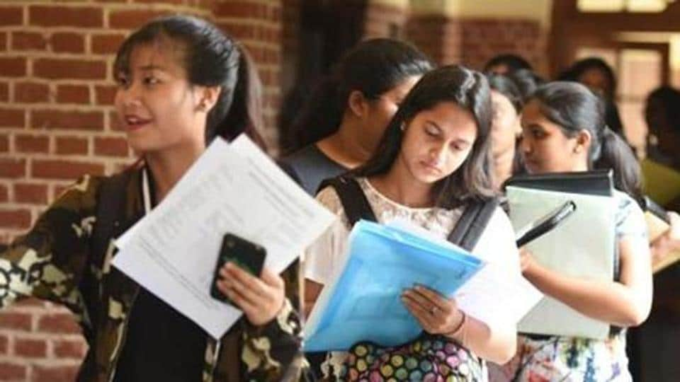 DU 4th cut-off : Delhi University (DU) colleges on Saturday released its fourth cut-off list for its 10,000-odd remaining seats.