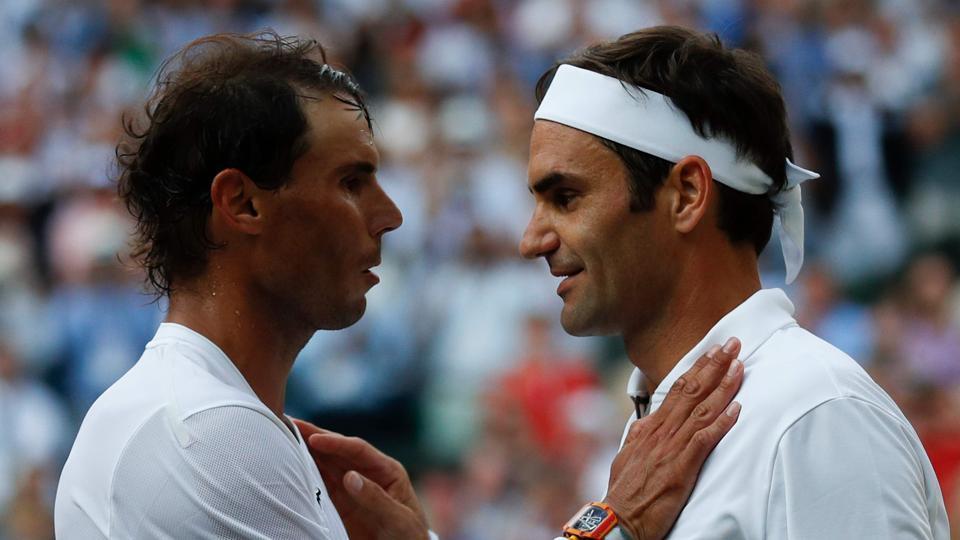 Wimbledon,Wimbledon 2019,Roger Federer