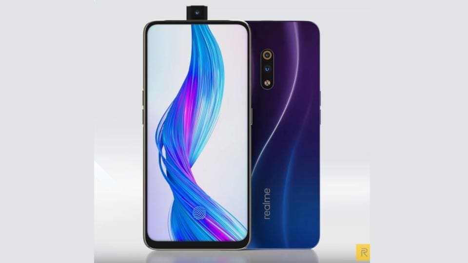 Realme X launched in India: Know price, specifications, and features