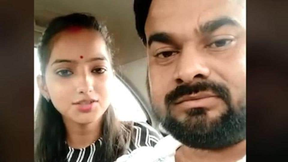 The Allahabad high court ordered police protection to Sakshi Misra and her husband Ajitesh.