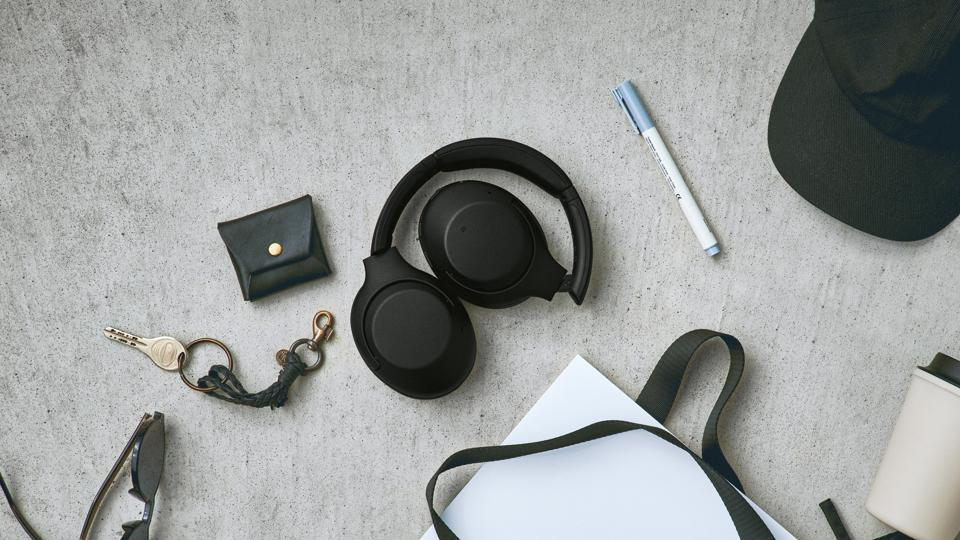 07b5e3dfb30 Sony WH-XB900N wireless noise-cancelling headphones launched, priced ...