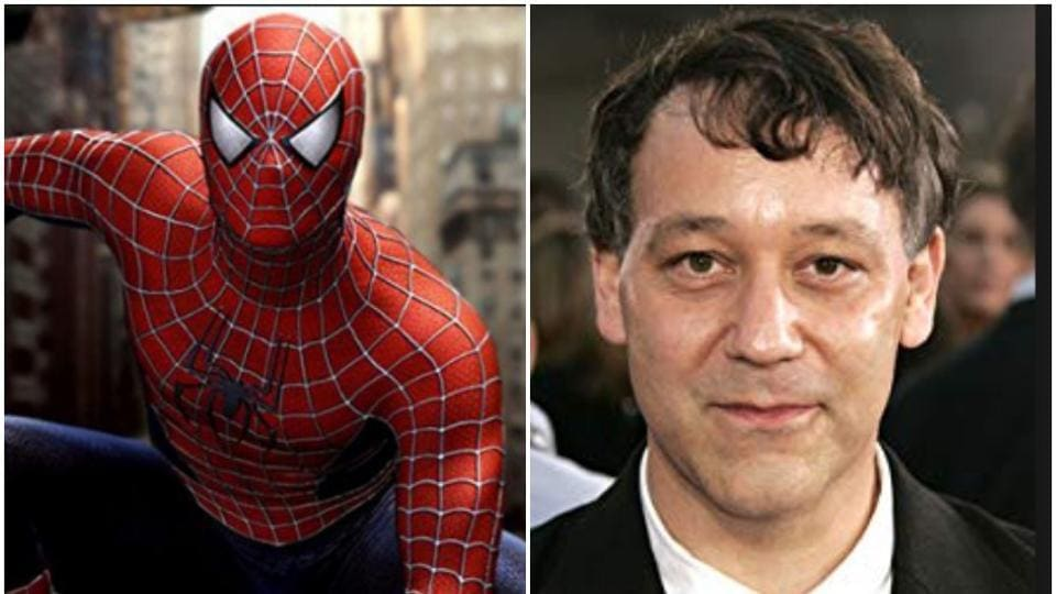 Sam Raimi says the fourth Spider-Man film he couldn't make is always on his mind.