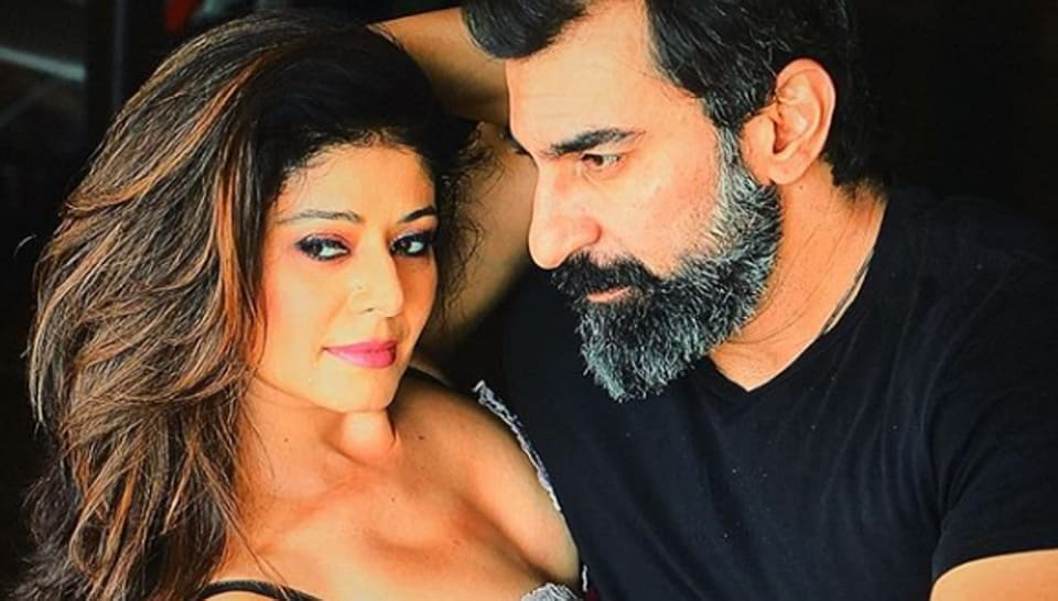 He's the man: Pooja Batra finally confirms her marriage with Nawab Shah