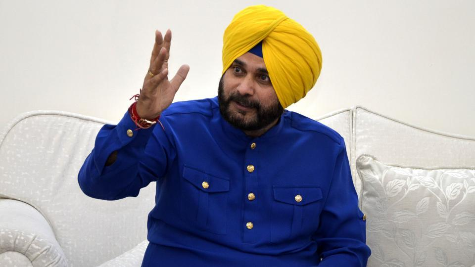 Last month, Sidhu was stripped of his portfolios of Local Bodies, Tourism and Culture ministries after he skipped a cabinet meeting.