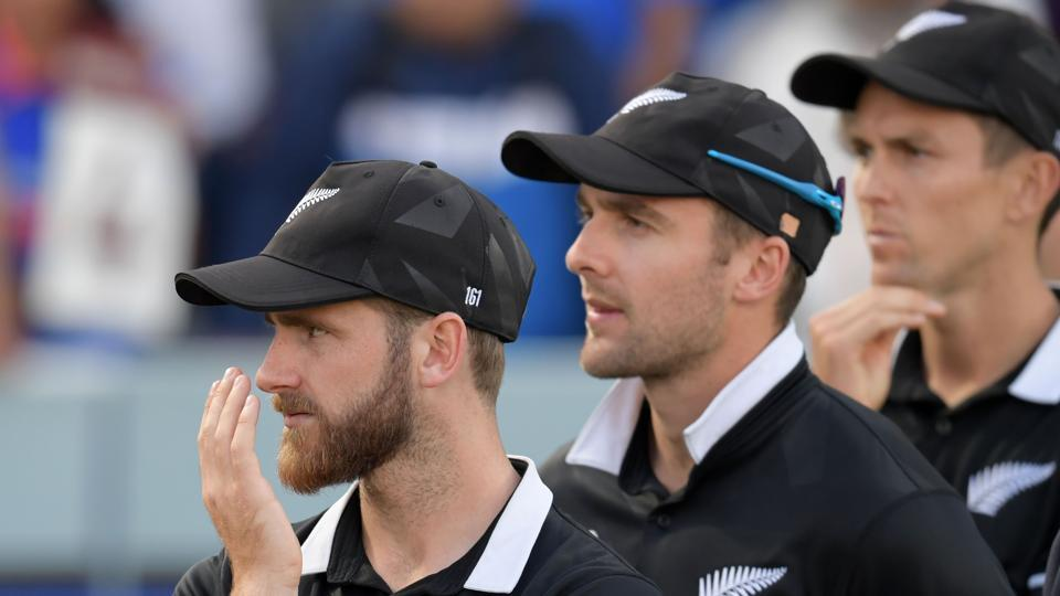 World Cup 2019: NZ skipper Kane Williamson attributes unlucky final defeat to 'small margins' – cricket