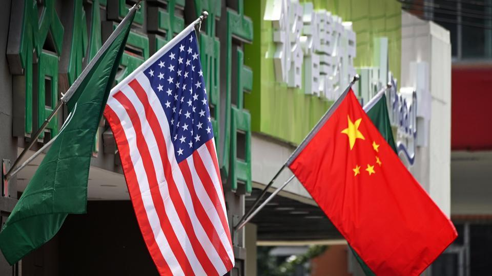 China's economy growth cools further amid US tariff war
