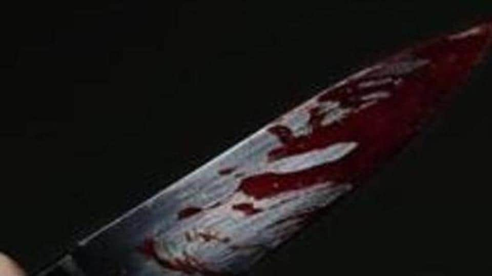 A third year Political Science student of Thiruvananthapuram's University College was attacked and stabbed in broad daylight while sitting under a tree along with friends.