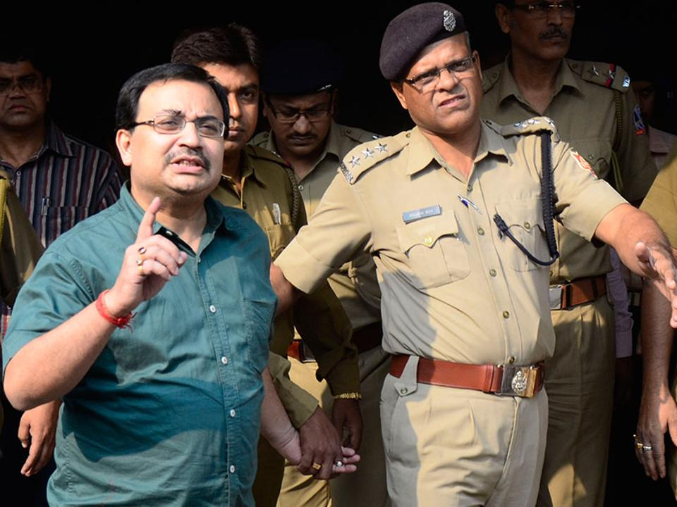 Ghosh was arrested on November 23, 2013, and sent to custody by the CBI on September 4, 2014, after it took over the investigation on the orders of the Supreme Court.