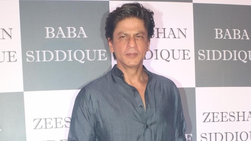 Shah Rukh Khan to produce horror series for Netflix | bollywood