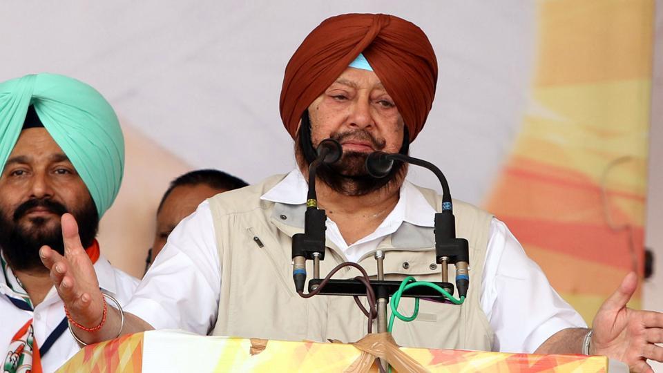 Punjab CM hails Pakistan's decision to allow Kartarpur pilgrims without permit
