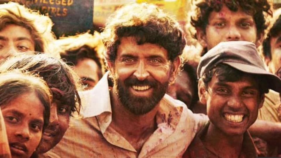 Hrithik Roshan Movie Super 30: 5th Day Total Box Office Collection