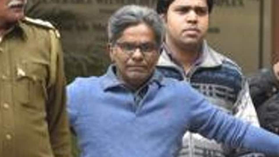 The Enforcement Directorate (ED) on Monday moved a plea before a special CBI court for the cancellation of the bail to Rajiv Saxena, an accused-turned-approver in the AgustaWestland VVIP chopper case.