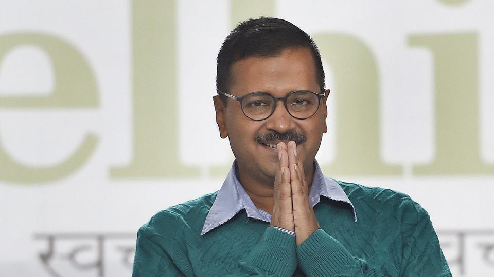 Ahead of polls, Delhi government to push ration delivery