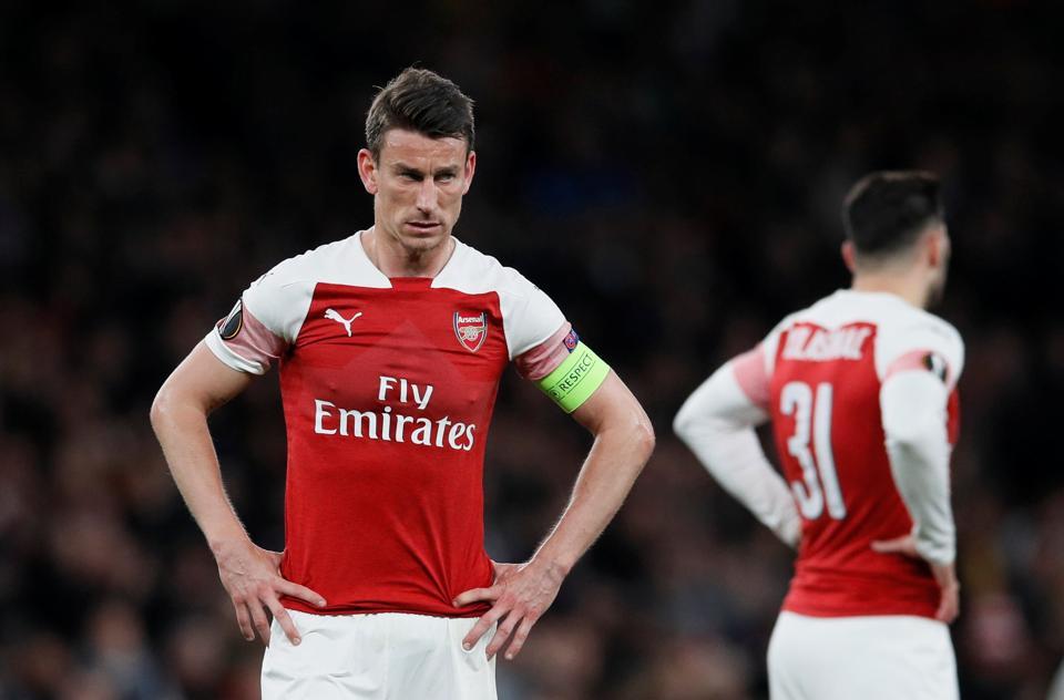Will Laurent Koscielny stay at Arsenal?