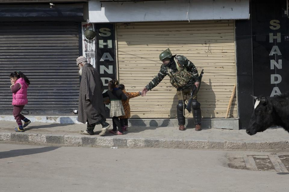 """Pakistan has for long sponsored terrorism inKashmir. But is it enough for India to point to """"causality"""", without introspecting on the fact that Kashmir has a long litany of documented human rights violations that have gone unpunished?"""