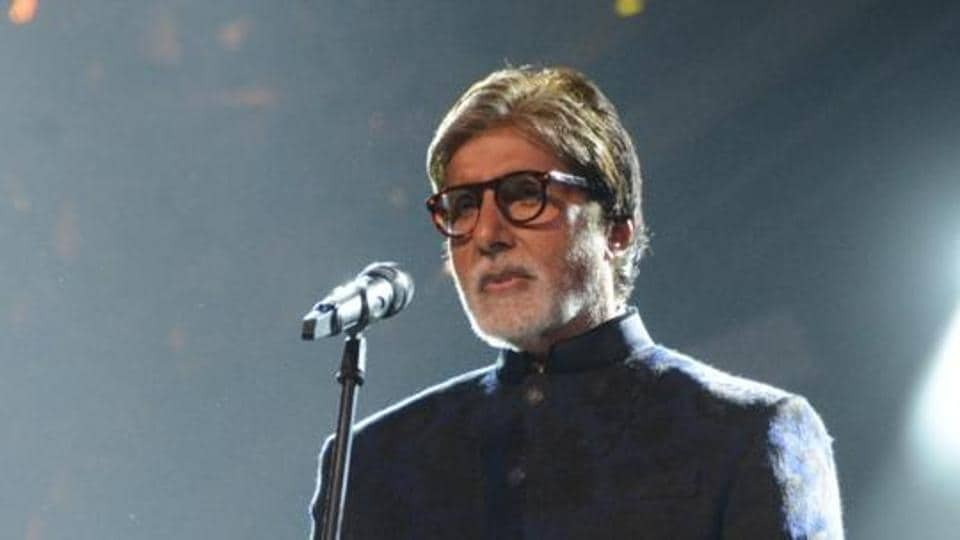 Actor Amitabh Bachchan and other stars have joined hands to help Punjab fight Covid-19.