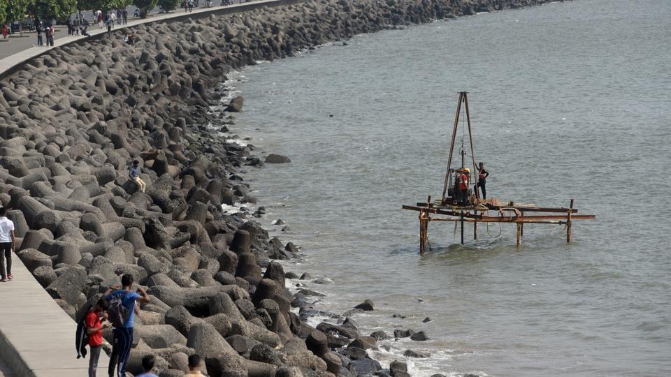 Mumbai's coastal road project jammed after court cancels environmental nod