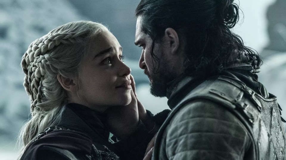 Game of Thrones bags maximum nominations at Emmy 2019.