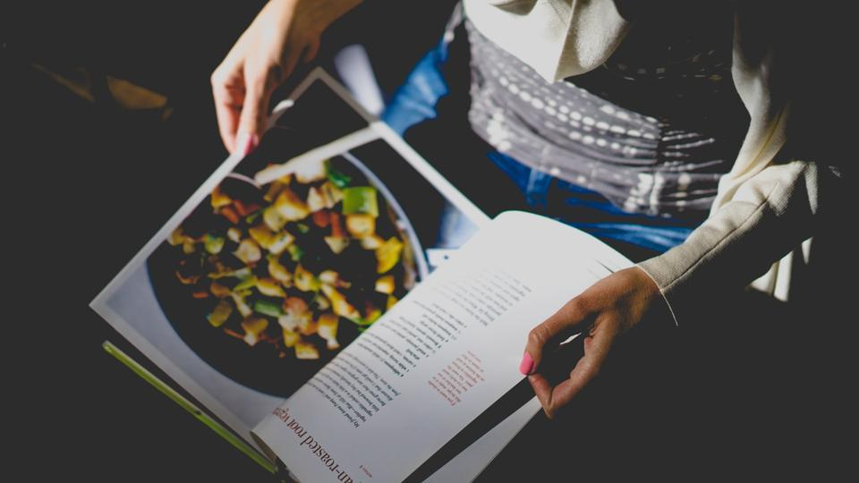 Cookbooks from India bagged several prizes at this year's Gourmand World Cookbook Awards.