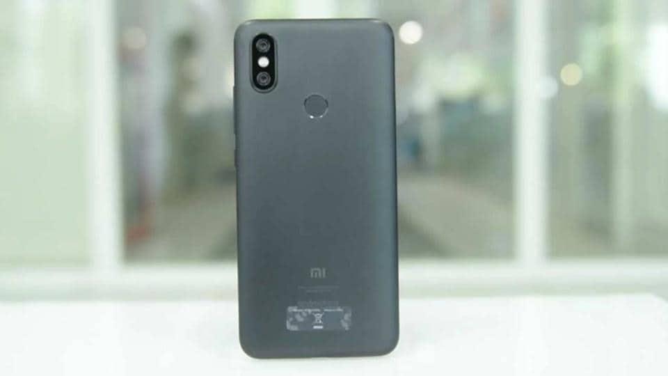 Xiaomi Mi A3 is coming soon