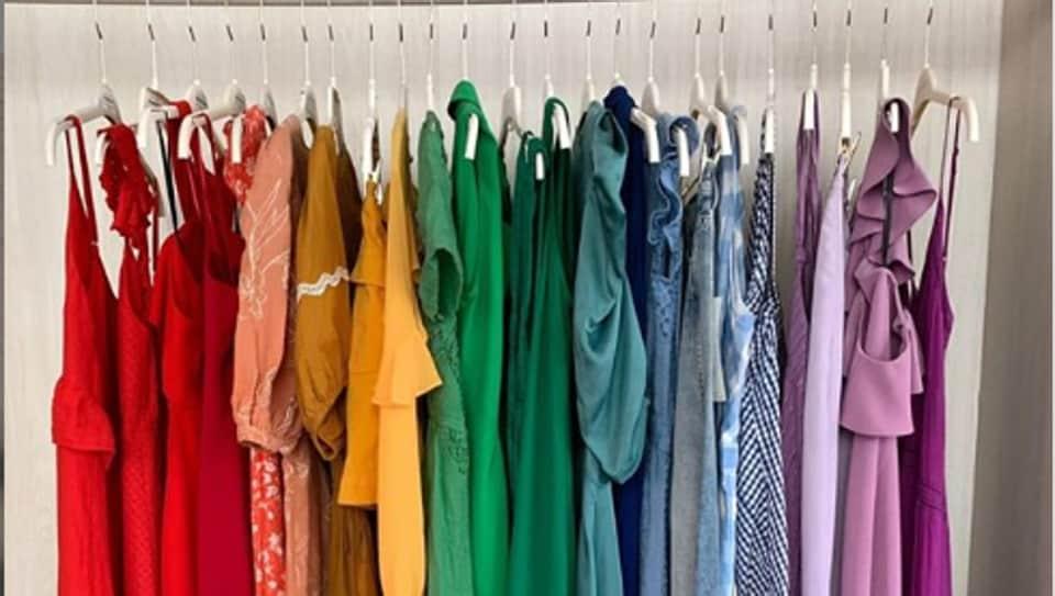 Clothing rental business is raking in $1 billion in sales worldwide.