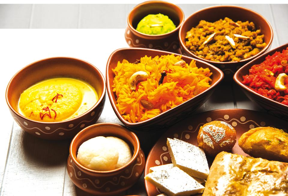 Some dishes may have travelled across regions, but that shouldn't be politicised