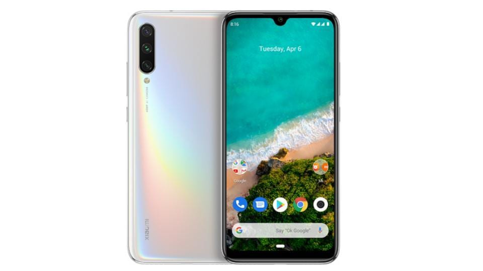 Xiaomi Mi A3 vs Mi A2: How much of an upgrade is the new