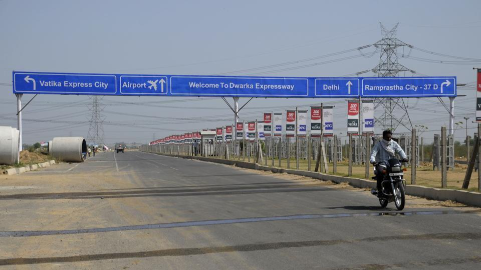 The much-delayed package two of the Dwarka Expressway has received the Delhi government's approval and work on this stretch is likely to start next month, officials familiar with the matter said on Tuesday.