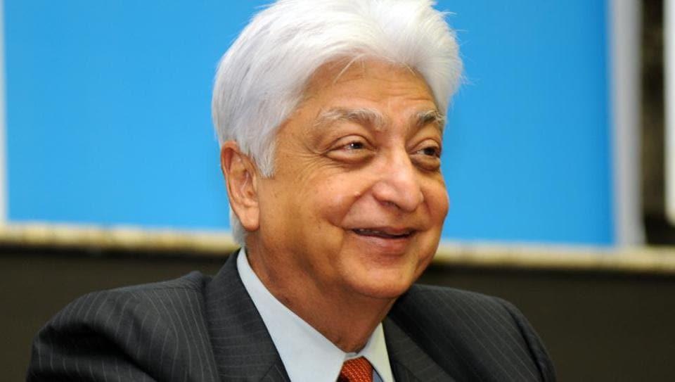 Billionaire Azim Premji has helped create India's latest tech unicorn: a fast-rising software startup