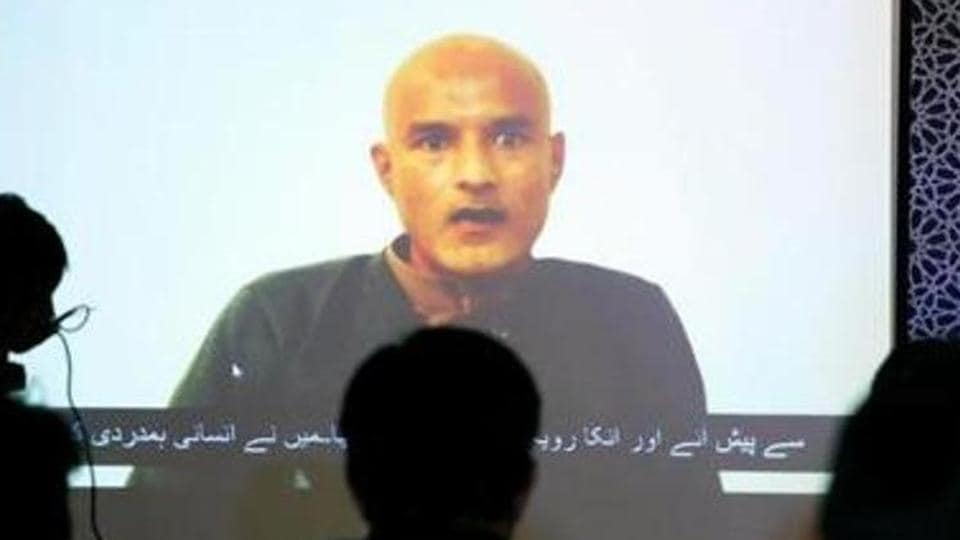 Jadhav was arrested by Pakistani authorities on March 3, 2016 in Balochistan on charges of espionage and involvement in subversive activities.